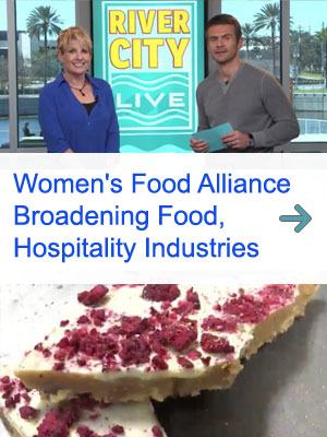Women's Food Alliance broadening food, hospitality industries